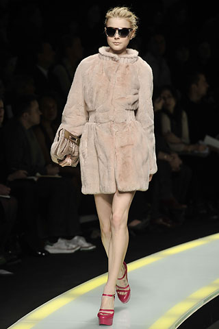 Gianni Versace 0809秋冬成衣11.