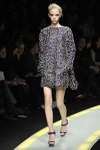 Gianni Versace 0809秋冬成衣12.