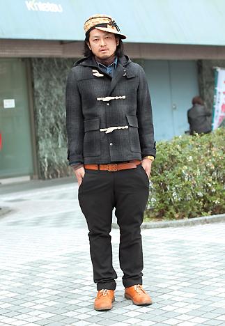 日本原宿街头低调精致型男街拍23.jpg