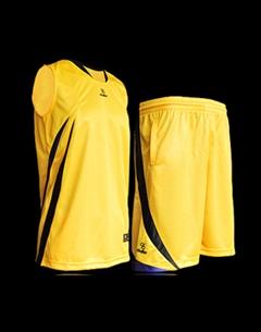 篮球运动服