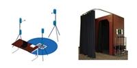 智能三维人体测量系统
