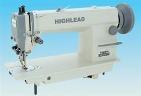 海菱上下复合送料厚料平缝机GC0318-1