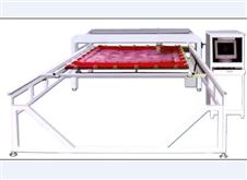JW-4E电脑绗缝机