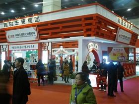 郑州艾玛格展览展示有限公司
