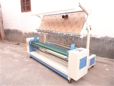 ZW-2100验梳织布验布机