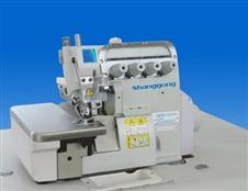 GN800系列高速包缝机