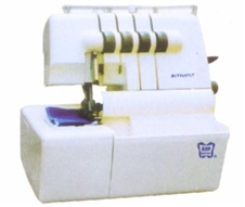 蝴蝶牌FN14U系列多功能缝纫机