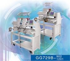 GG729B电脑绣花机
