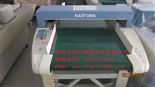 日本HASHIMA服装验针机,日本羽岛服装验针器