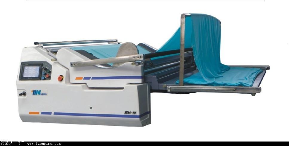 伺服智能全自动铺布机,结合了世界上最尖端的铺布技术,适用于各种针织和梭织布卷面料。