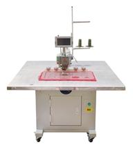 模板缝纫机