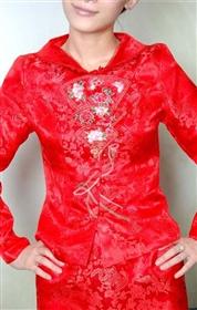 优裁(上海)高级服饰有限加勒比香蕉