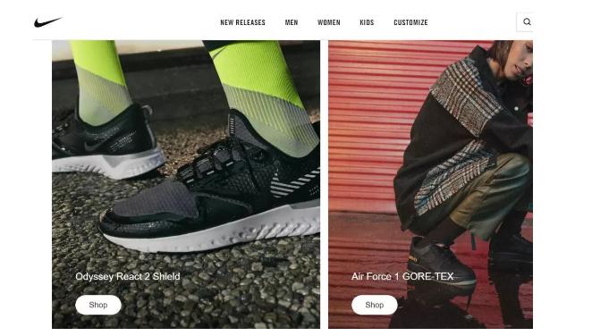 美国运动服装巨头Nike:终止在亚马逊销售运动鞋和服装!0.png
