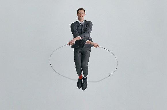 Thom Browne为奢侈百货Nordstrom设计全新胶囊系列5.jpg